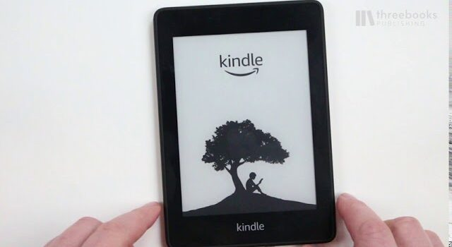 Troubleshooting your Kindle | The Ultimate Kindle Tutorial